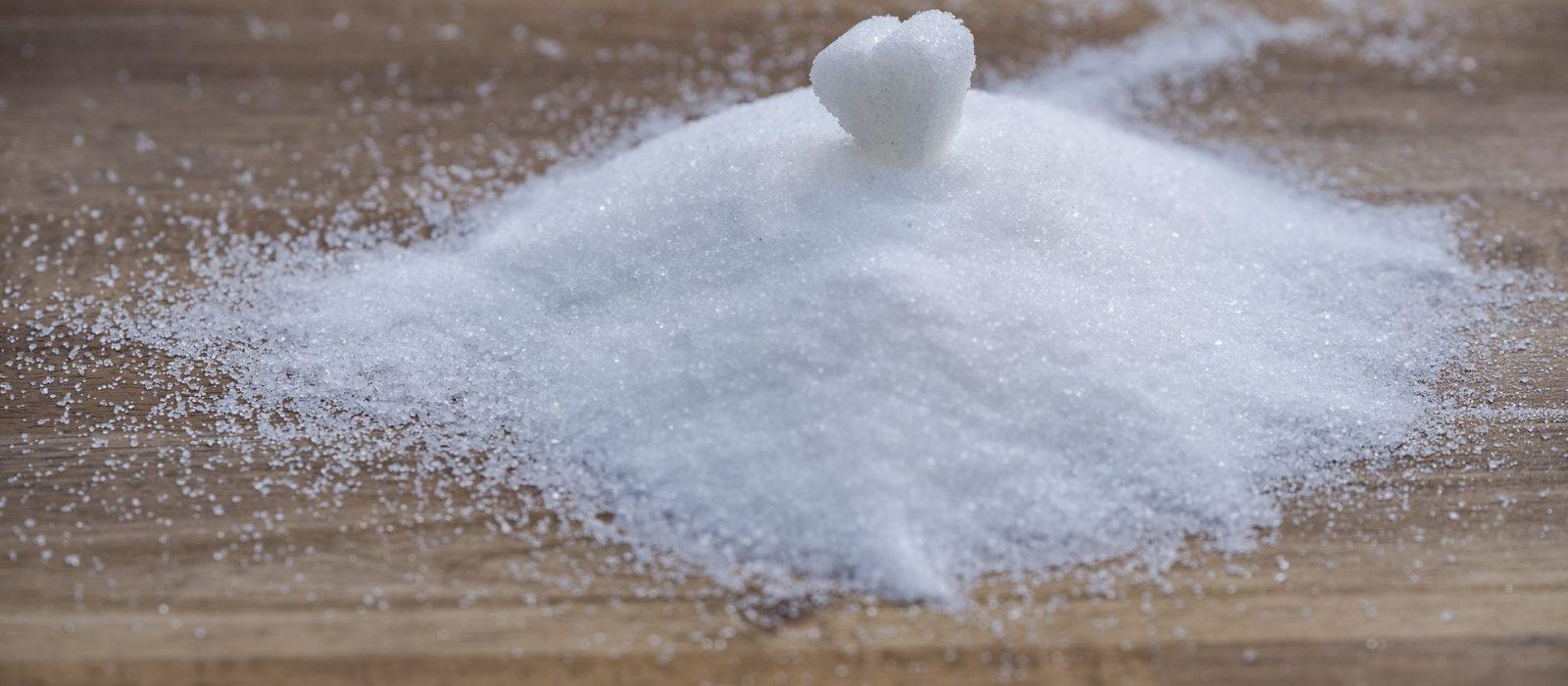 Existe açúcar bom?